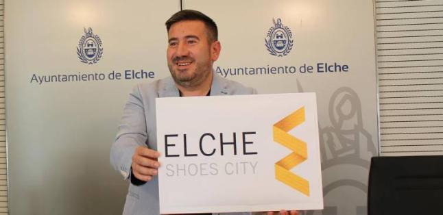 Elche shoes city marca de ciudad registrada ya en la for Oficina de empleo elche